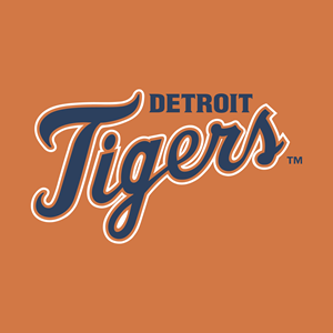 Detroit Tigers Logo Vector