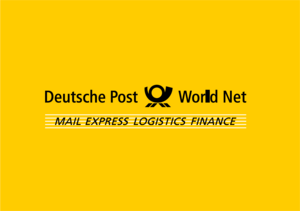 Deutsche Post World Net Logo Vector