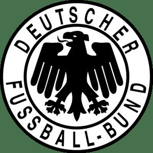 Deutscher Fussball Bund Logo Vector Ai Free Download