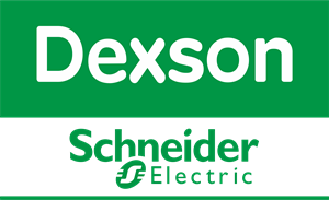 Dexson Schneider Electric Logo Vector