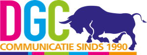 DGC Communicatie Logo Vector