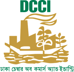 Dhaka Chamber of Commerce & Industries - DCCI Logo Vector