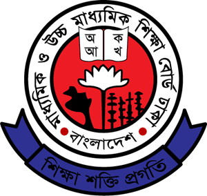 Dhaka Education Board Logo Vector