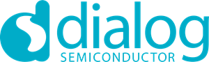 Dialog Semiconductor Logo Vector