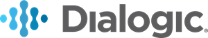 Dialogic Corporation Logo Vector
