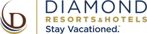 Diamond Resorts Logo Vector
