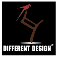 Different Design Logo Vector