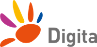 Digita Logo Vector