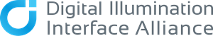 Digital Illumination Interface Alliance Logo Vector