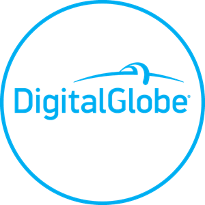 DigitalGlobe Logo Vector