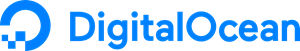 DIGITALOCEAN Logo Vector
