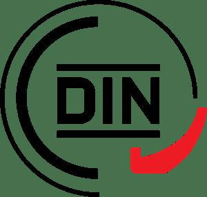 DIN Logo Vector ( EPS) Free Download