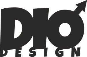 Dio Design Logo Vector