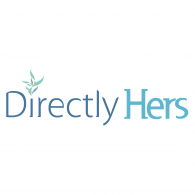 Directly Hers Logo Vector