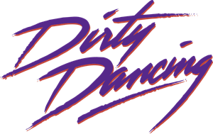 Dirty Dancing Logo Vector