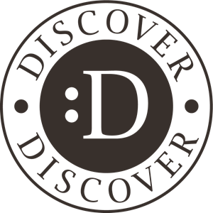Discover by Lagardère Travel Retail Logo Vector