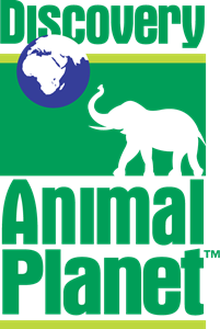 Discovery Animal Planet Logo Vector