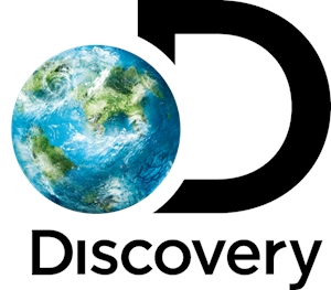 Discovery Channel Logo Vector