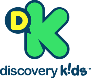Discovery Kids Latin America Logo Vector