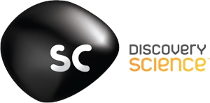 Discovery Science Logo Vector