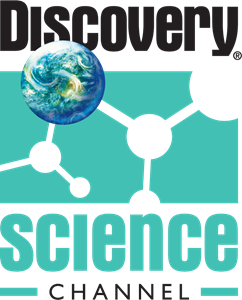 Discovery Science old Logo Vector
