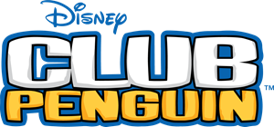 Disney Club Penguin Logo Vector