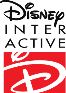 Disney Interactive 1995 Logo Vector