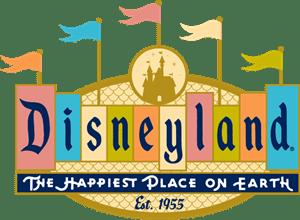 Image result for disneyland logo png