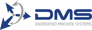 Diversified Machine Systems Logo Vector