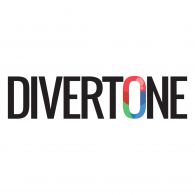 Divertone Logo Vector