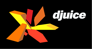 djuice Logo Vector