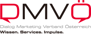 DMVÖ – Dialog Marketing Verband Österreich Logo Vector