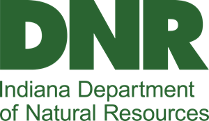 DNR (Indiana Department of Natural Resources) Logo Vector