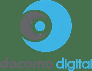 DOCOMO Digital Logo Vector (.AI) Free Download