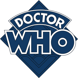 Doctor Who Logo Vector