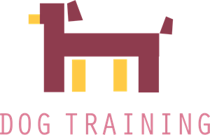 Dog Training Logo Vector