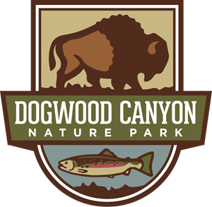 Dogwood Canyon Nature Park Logo Vector