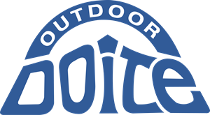 Doite Outdoor Logo Vector