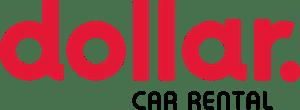 dollar car rental logo vector eps free download