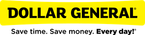 Dollar General Logo Vector