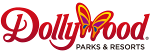 Dollywood Parks and Resorts Logo Vector