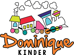 Dominique Kinder Tapachula Logo Vector