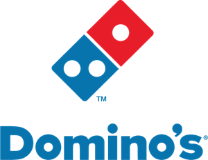 Domino's Logo Vector