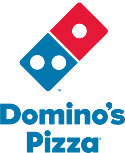 Dominos Pizza Logo Vector