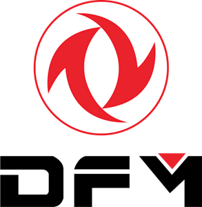 Dongfeng Logo Vector