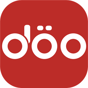 Döo Open Intuition Logo Vector
