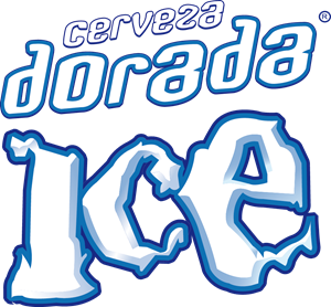 dorada ice Logo Vector