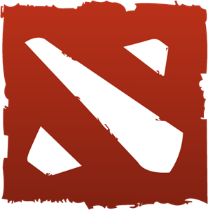Логотип дота 2 2