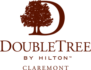 Double Tree Hotel by Hilton Logo Vector