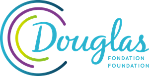 Douglas Foundation Logo Vector